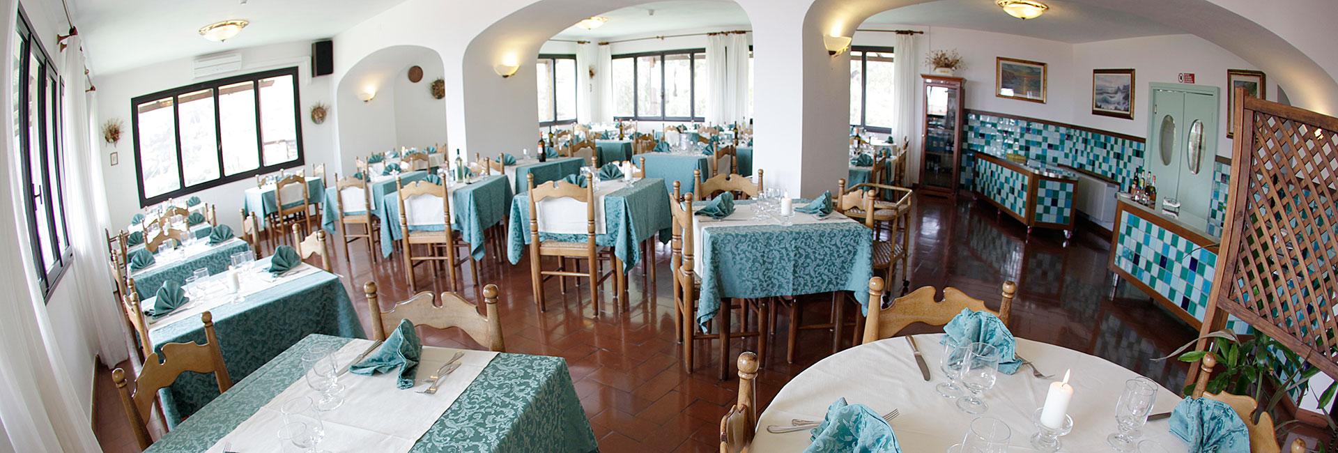 Restaurant Hotel Galli