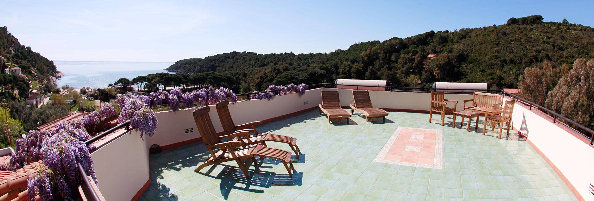 Dienstleistungen Hotel Galli