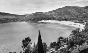Die Gegend von Elba