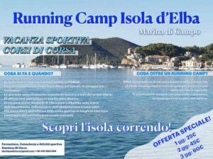 Running Camp con Damiano
