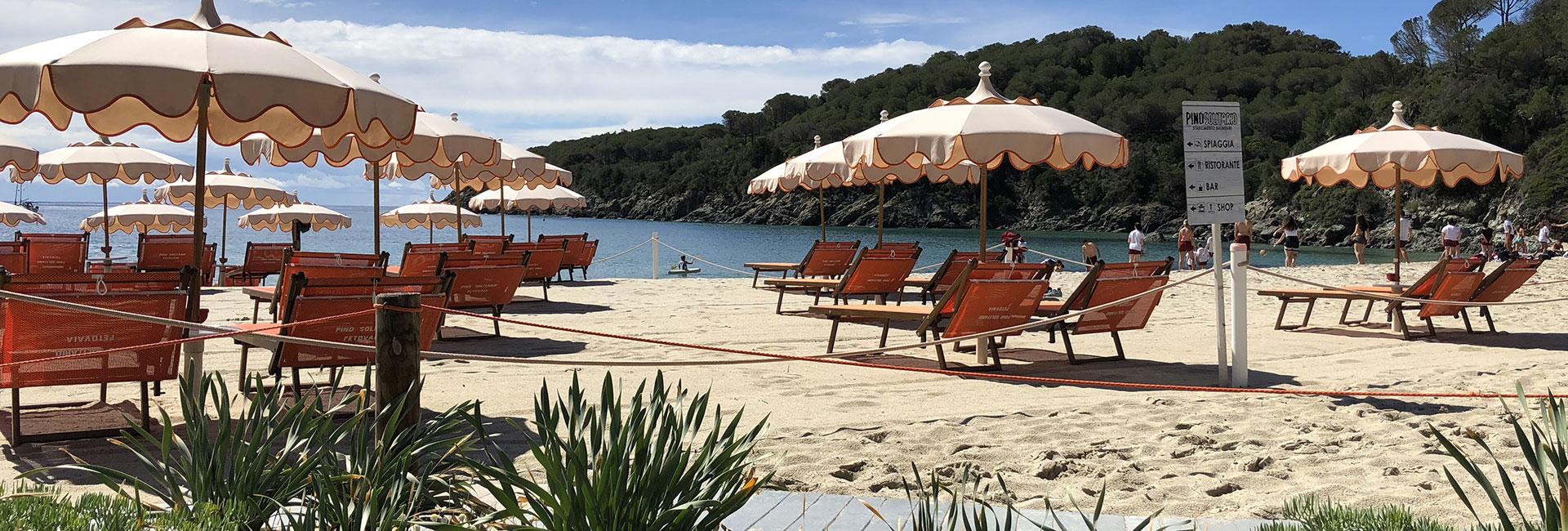 Easy Beach Fetovaia