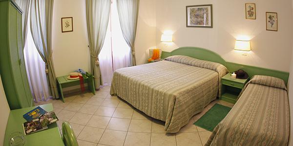 Room Fetovaia