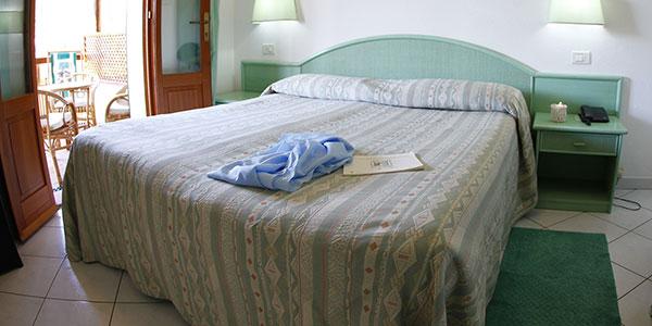 Room Portico