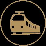 Trains Île d'Elbe