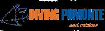 Diving Pomonte